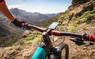 Rox 12.0 state-of-the-art fietscomputer van Sigma sport