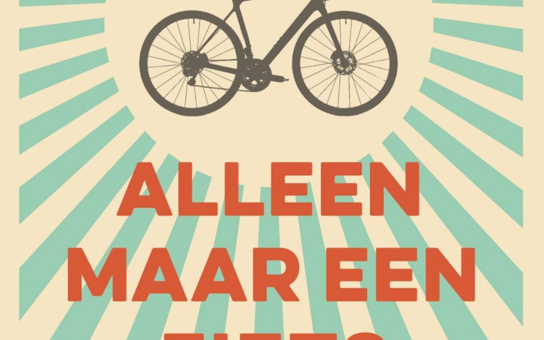 Alleen maar een fiets – Kees de Jong
