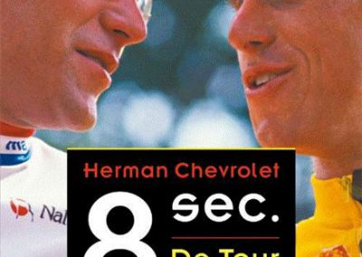 Acht seconden – Herman Chevrolet