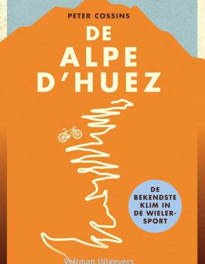Alpe D'Huez – Peter Cossins