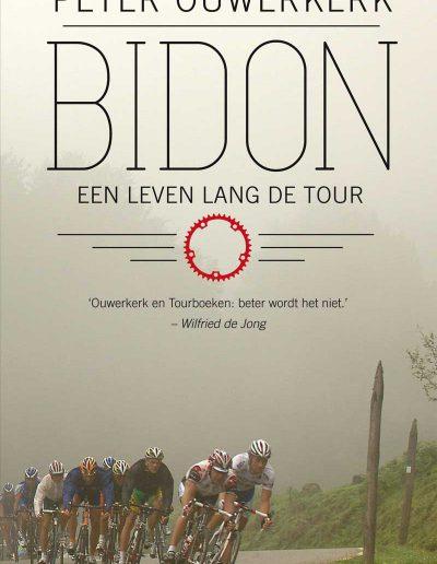 Bidon – Peter Ouwerkerk
