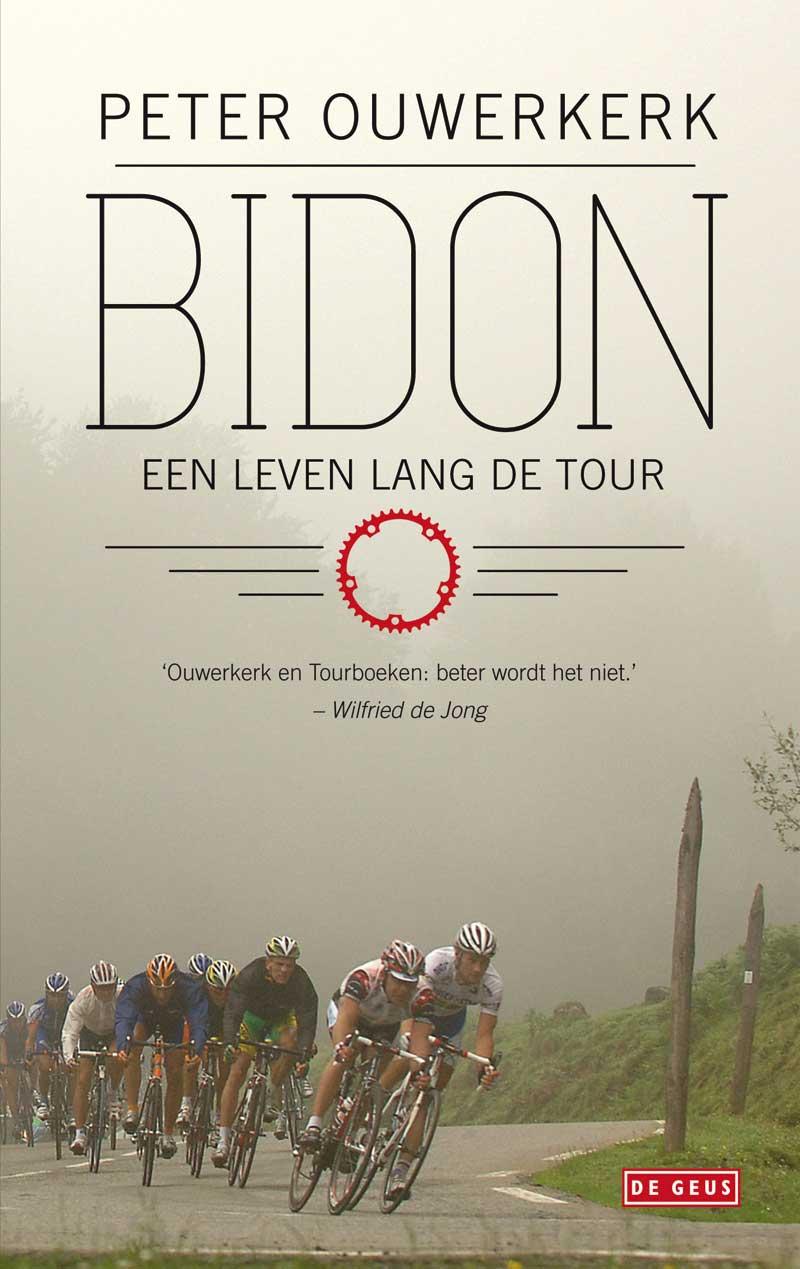Bidon - Peter Ouwerkerk