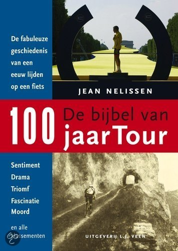 Bijbel van 101 jaar tour - Jean Nellissen