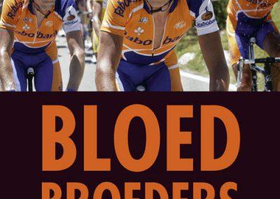Bloedbroeders – Steven Derix en Dolf de Groot