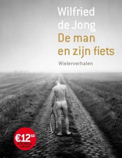De Man En Zijn Fiets , Wilfried de Jong