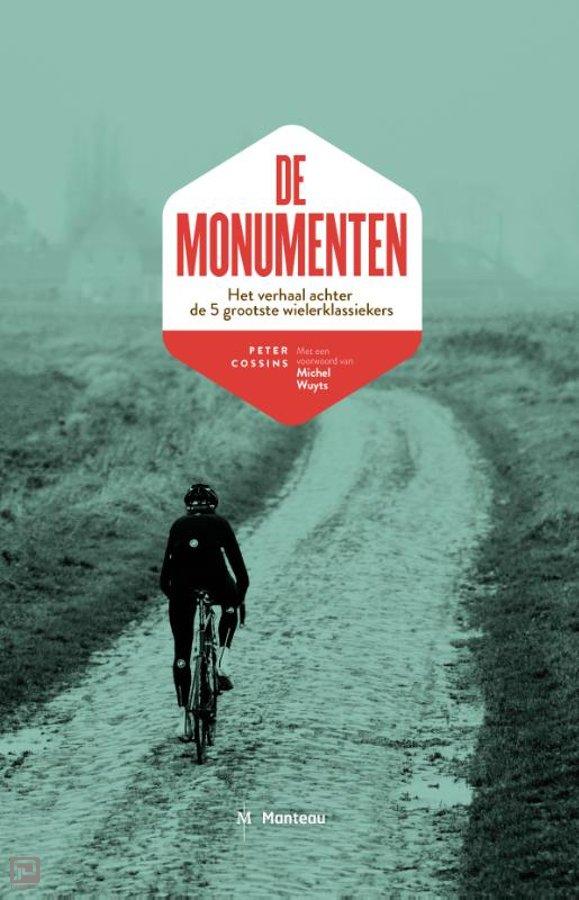 De Monumenten - Peter Cossins