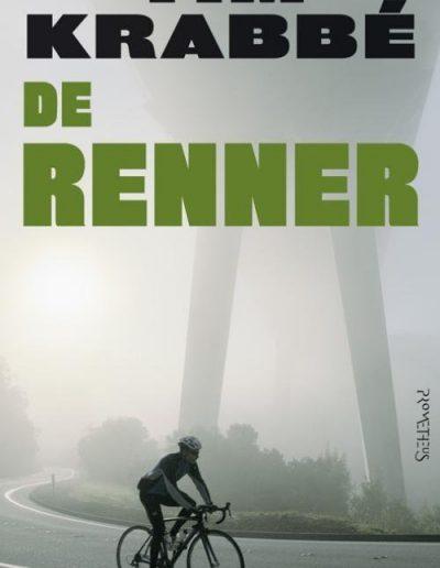 De Renner – Tim Krabbé