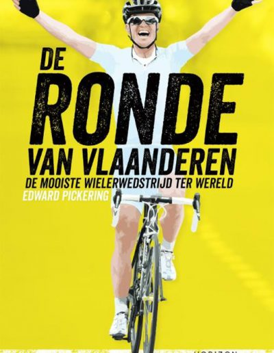 De Ronde van Vlaanderen – Edward Pickering