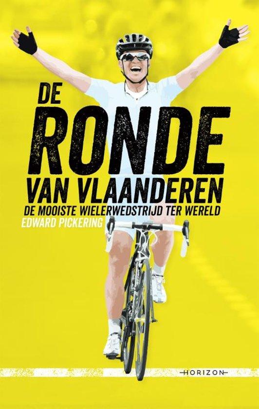 De Ronde van Vlaanderen - Edward Pickering