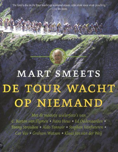 De Tour wacht op niemand – Mart Smeets