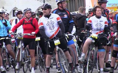 De fiets, de fiets en anders niets – radiouitzending Radio 2