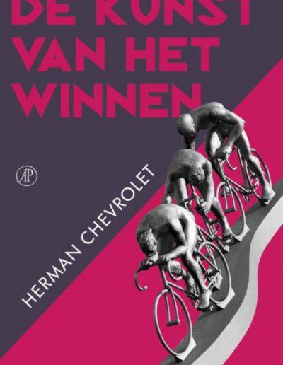 De kunst van het winnen – Herman Chevrolet