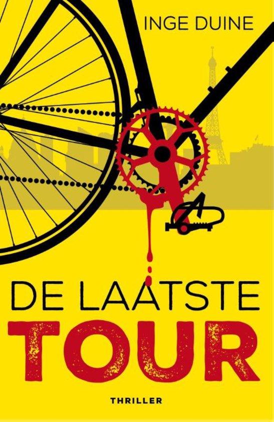 De laatste tour' - Inge Duine