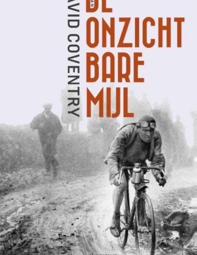 De onzichtbare mijl – David Coventry