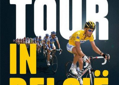 De tour in België – Geert de Vriese