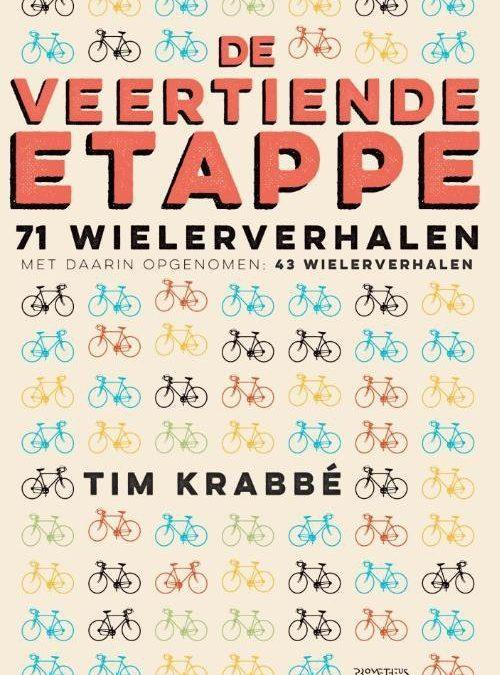 De veertiende etappe - Tim Krabbé