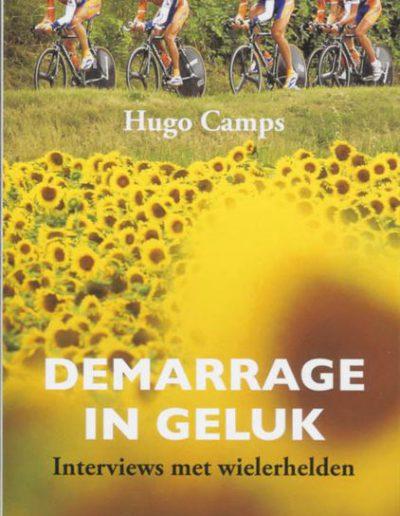 Demarrage in geluk – Hugo Camps