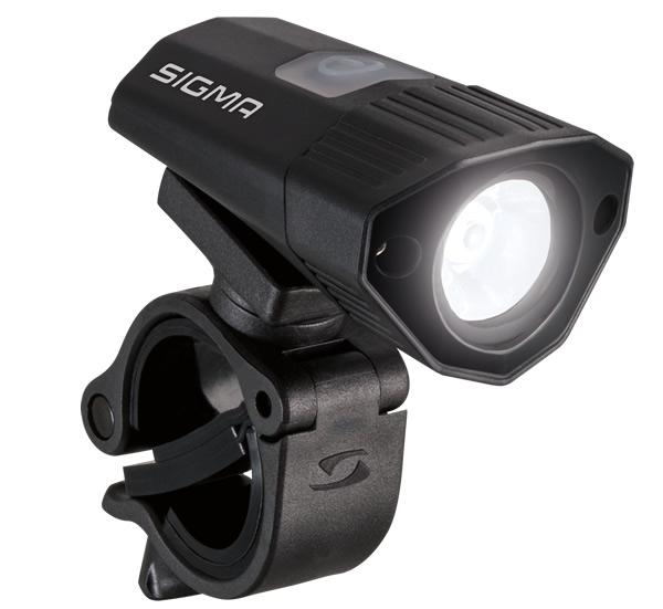 Getest: Sigma Buster HL - Led Helmlight
