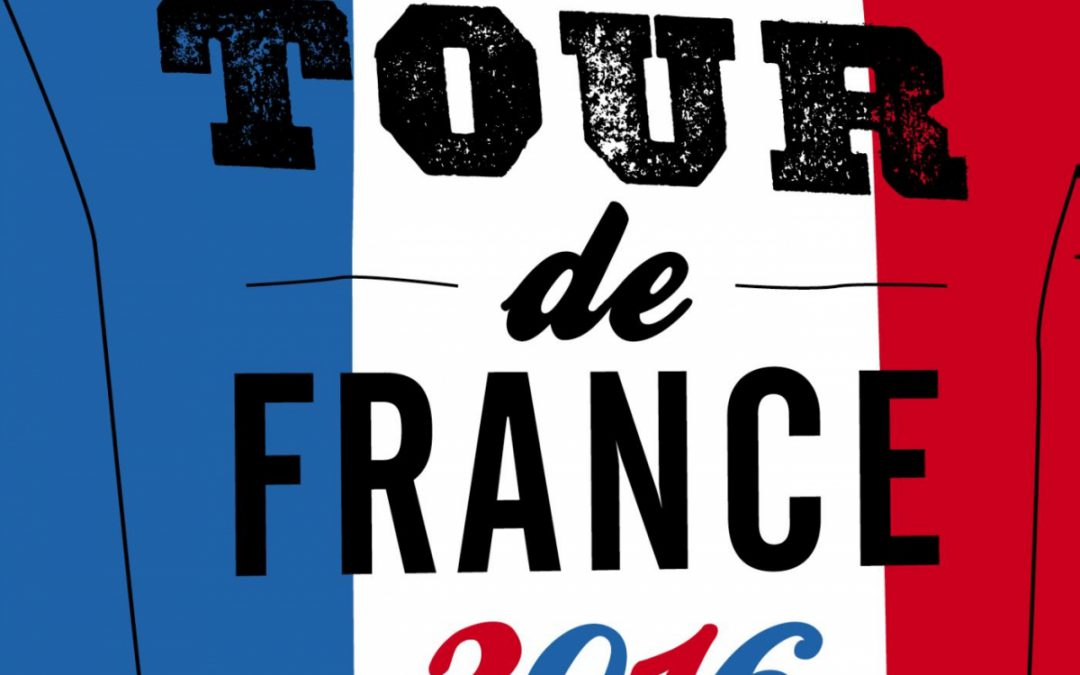 Handboek Tour de France 2016 – Michael Boogerd & Thomas Olsthoorn