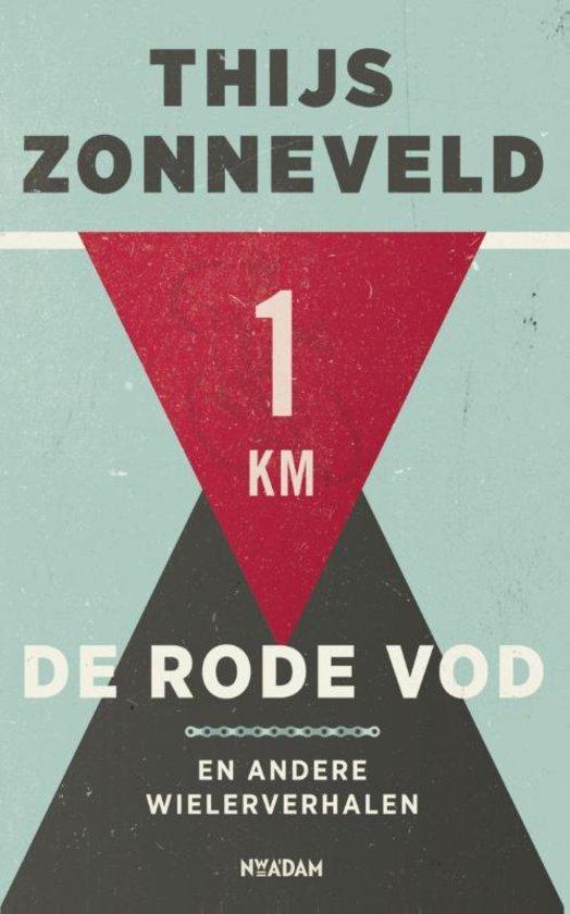 Het rode vod (e-book) - Thijs Zonneveld