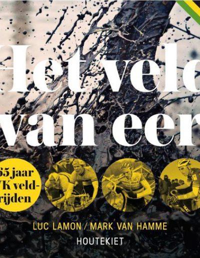 Het veld van eer – Luc Lamon