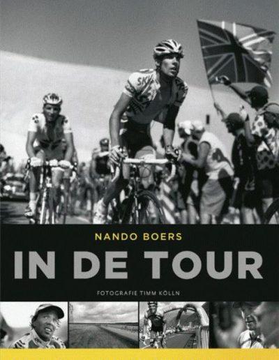In De Tour – Nando Broers