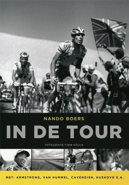 In de Tour (ebook)
