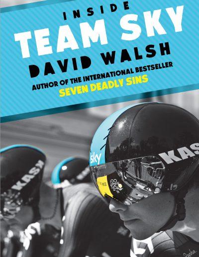 Inside team sky – David Walsh