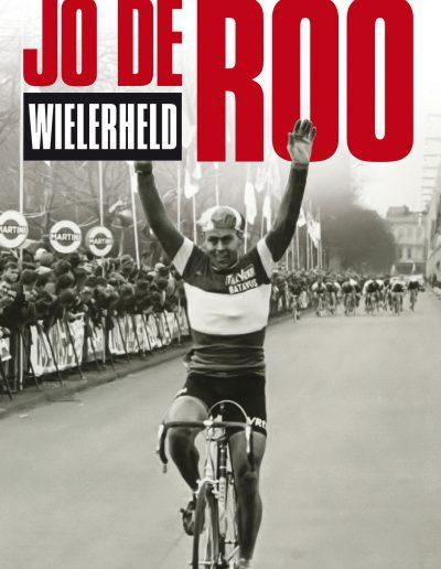 Jo de Roo, wielerheld – René van den Berge