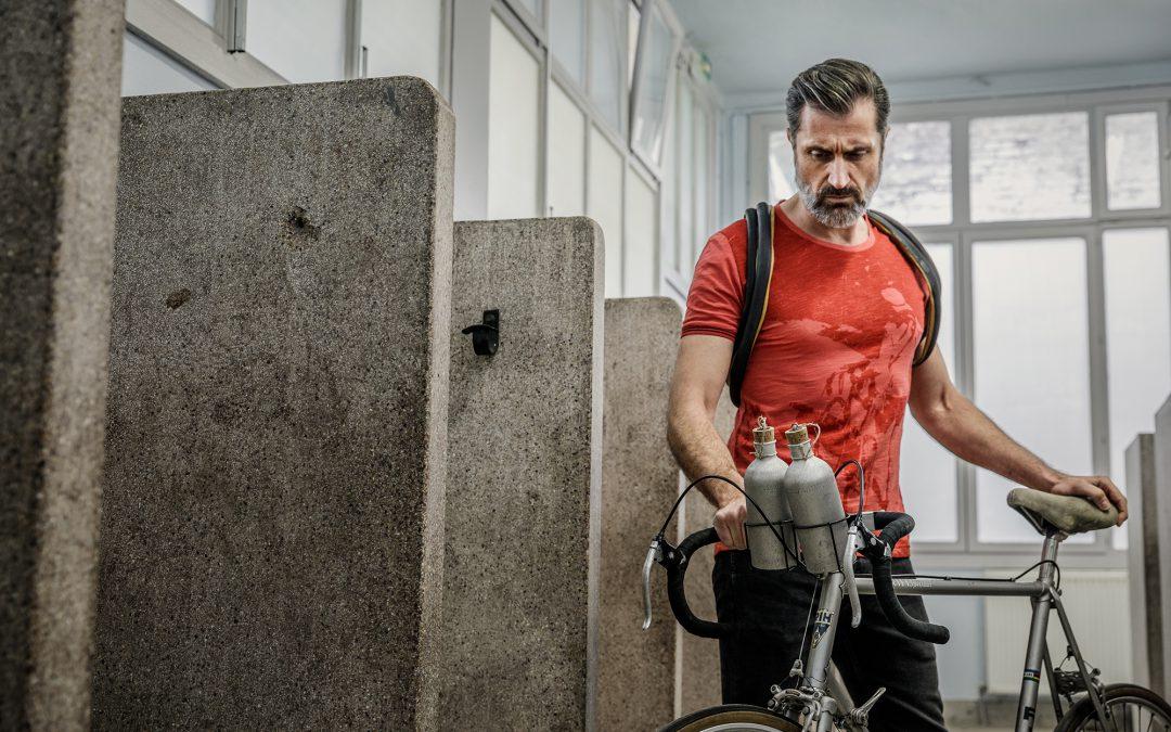 Le Patron brengt wielerhistorie weer tot leven