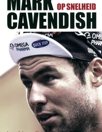 Mark Cavendish Op Snelheid – Mark Cavendish