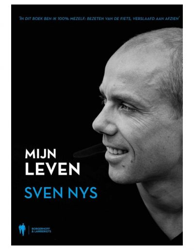 Mijn leven Sven Nys