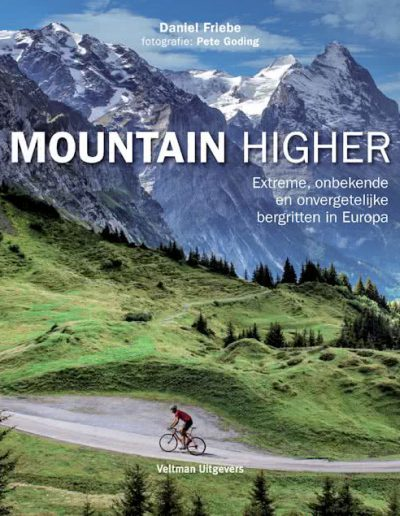Mountain Higher – Daniel Friebe en Peter Goding