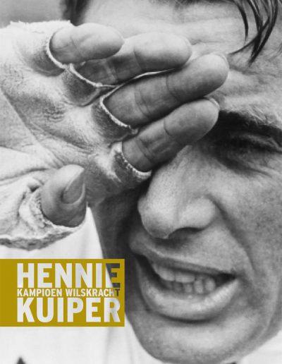 Kampioen Wilskracht – Hennie Kuiper