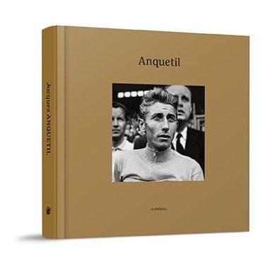 Les heros! – Anquetil – Frederik Backelandt