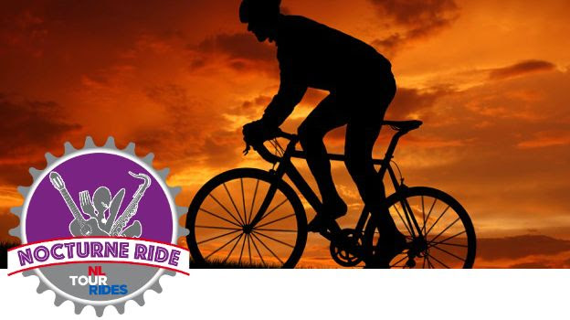 Nocturne Ride, Ride, Eat, Drink & Enjoy