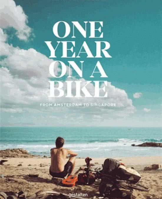 One year on a bike – Martijn Doolaard