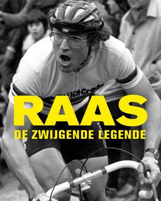 Raas - Fred van Slogteren