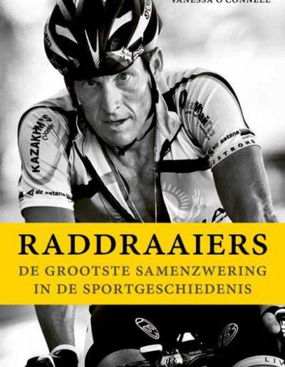 Raddraaiers – Reed Albergotti, Vanessa O'Connell