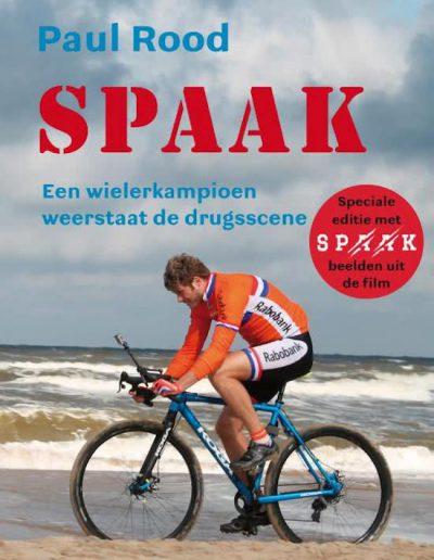 Spaak – Paul Rood
