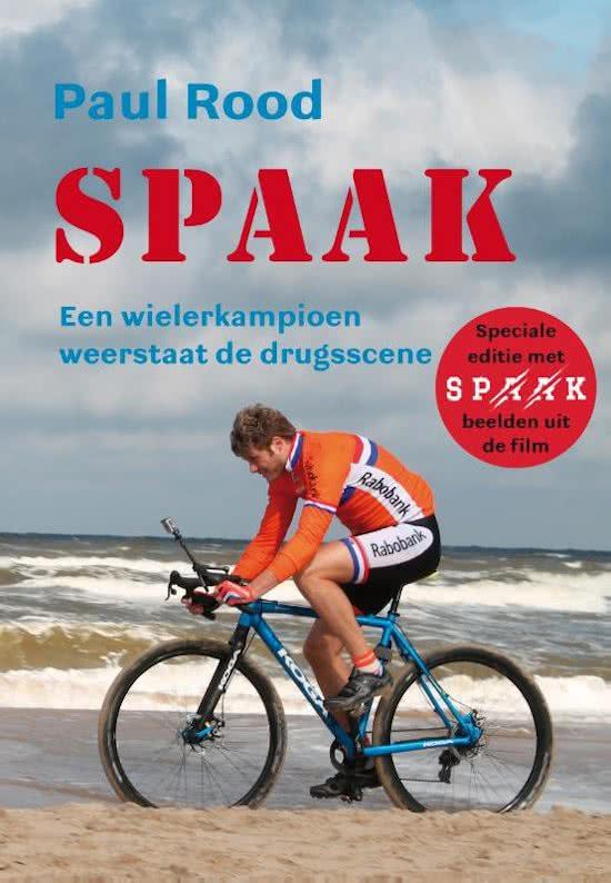 Spaak - Paul Rood