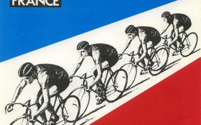 Tour de France – Kraftwerk
