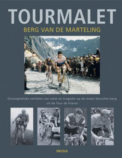 Tourmalet – Patrick Fillion