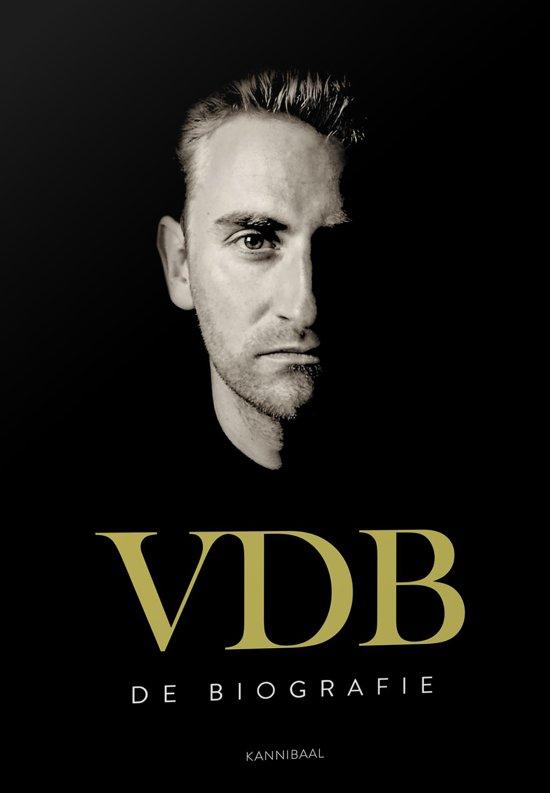VDB De Biografie - Stijn Vanderhaeghe