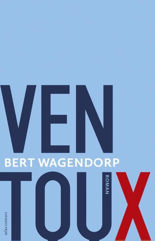 Ventoux - Bert Wagendorp