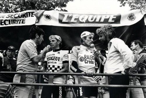 Wie was de laatste Nederlandse winnaar?