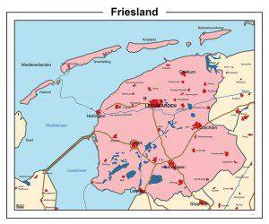 Wielerspeciaalzaken Friesland