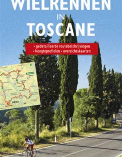 Wielrennen in Toscane – Thomas Mayr
