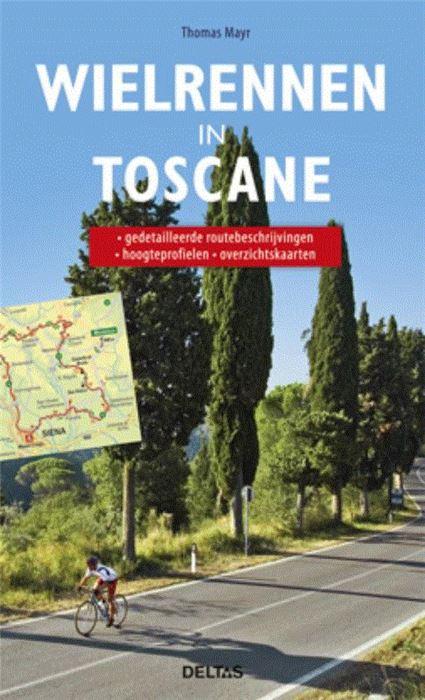 Wielrennen in Toscane