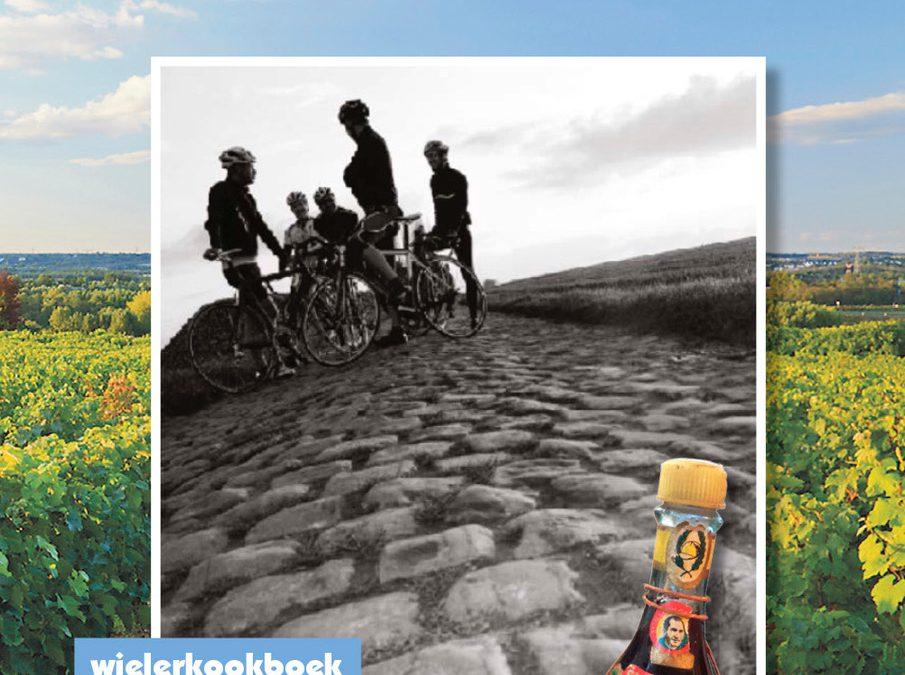 Wijn worst en wielrennen – Michiel Postma